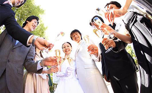 京都府相楽郡の結婚相談所|デュースマリアージュの写真