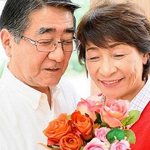 50代からの伴侶探しをしっかりサポート