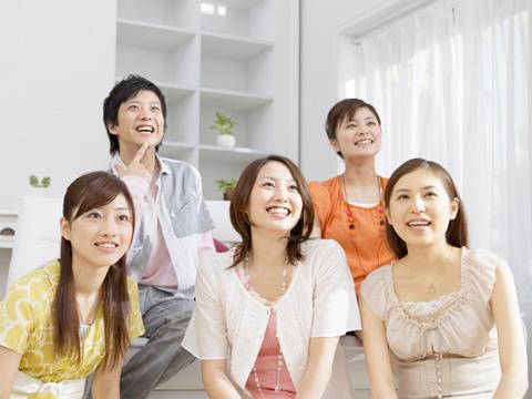 熊本県球磨郡の結婚相談所|熊本結婚相談室アイキャンの写真