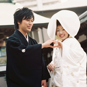 結婚の夢を全部叶えます。