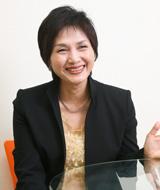 岡本 遙穂子