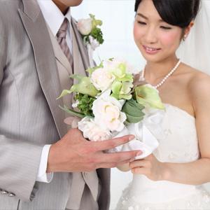 成婚主義。エンジェルロードは1年以内の結婚を目指します。