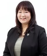代表カウンセラー 石松恵子