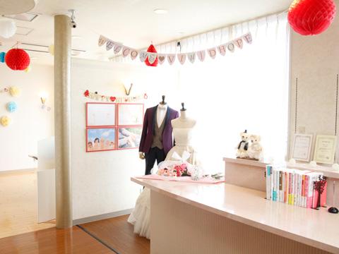 岡山県岡山市の結婚相談所|Vivid Hopeの写真