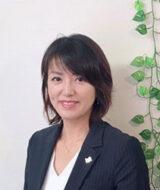 婚活カウンセラー<br>株式会社アリーウエディング<br>代表取締役<br>福原久美