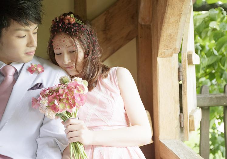 お見合い・交際・プロポーズ・結婚への流れの中でのサポートをします。