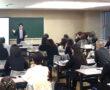 東京(新宿)にて定例研修会を開催いたしました。
