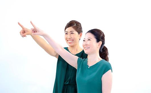 東京都品川区の結婚相談所|ganmiの写真