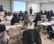 大阪市にて定例研修会・釣書交換会を開催いたしました。