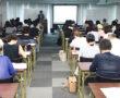 東京にて、定例研修会を実施しました。