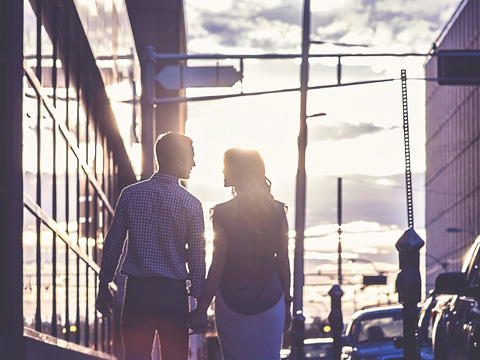 あと一歩の後押しが欲しい方、いっしょに運命のパートナーとの出会いを楽しみましょう!