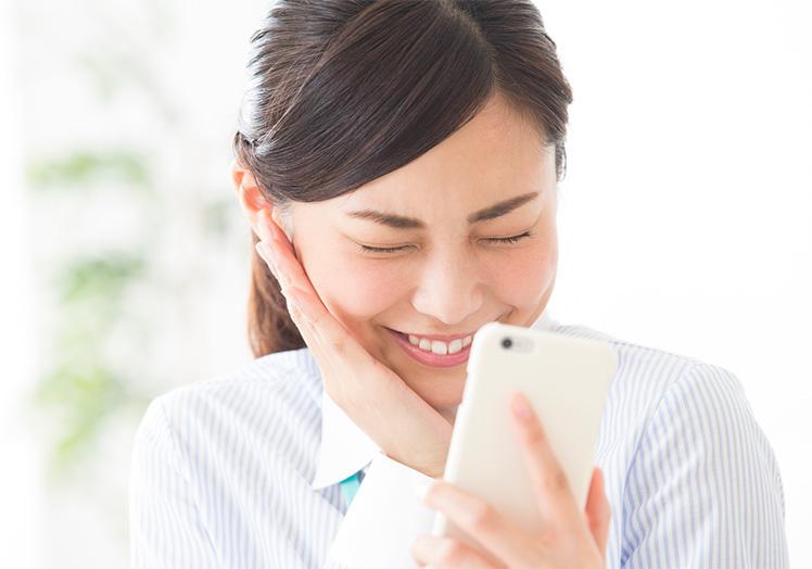 ステップ2:電話・メール・動画・音声などによる多角的支援
