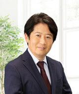 代表カウンセラー<br>松田 竹雄