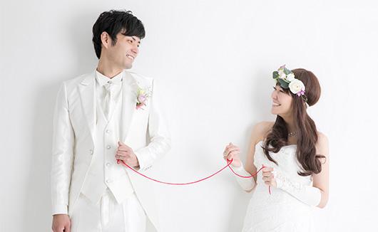 千葉県我孫子市の結婚相談所|アネラブライドの写真