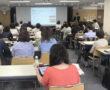 大阪にて定例研修会を実施しました。