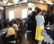 福岡・天神にてビュッフェスタイルの婚活パーティーを開催
