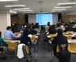 福岡と大阪・梅田で定例研修会を実施いたしました。