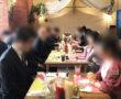 岡山にて恋するクリスマス♪ビュッフェパーティーを開催