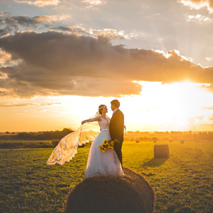 地元婚全力応援!!地域密着型の婚活サービス。