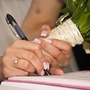 信頼される婚活サービス