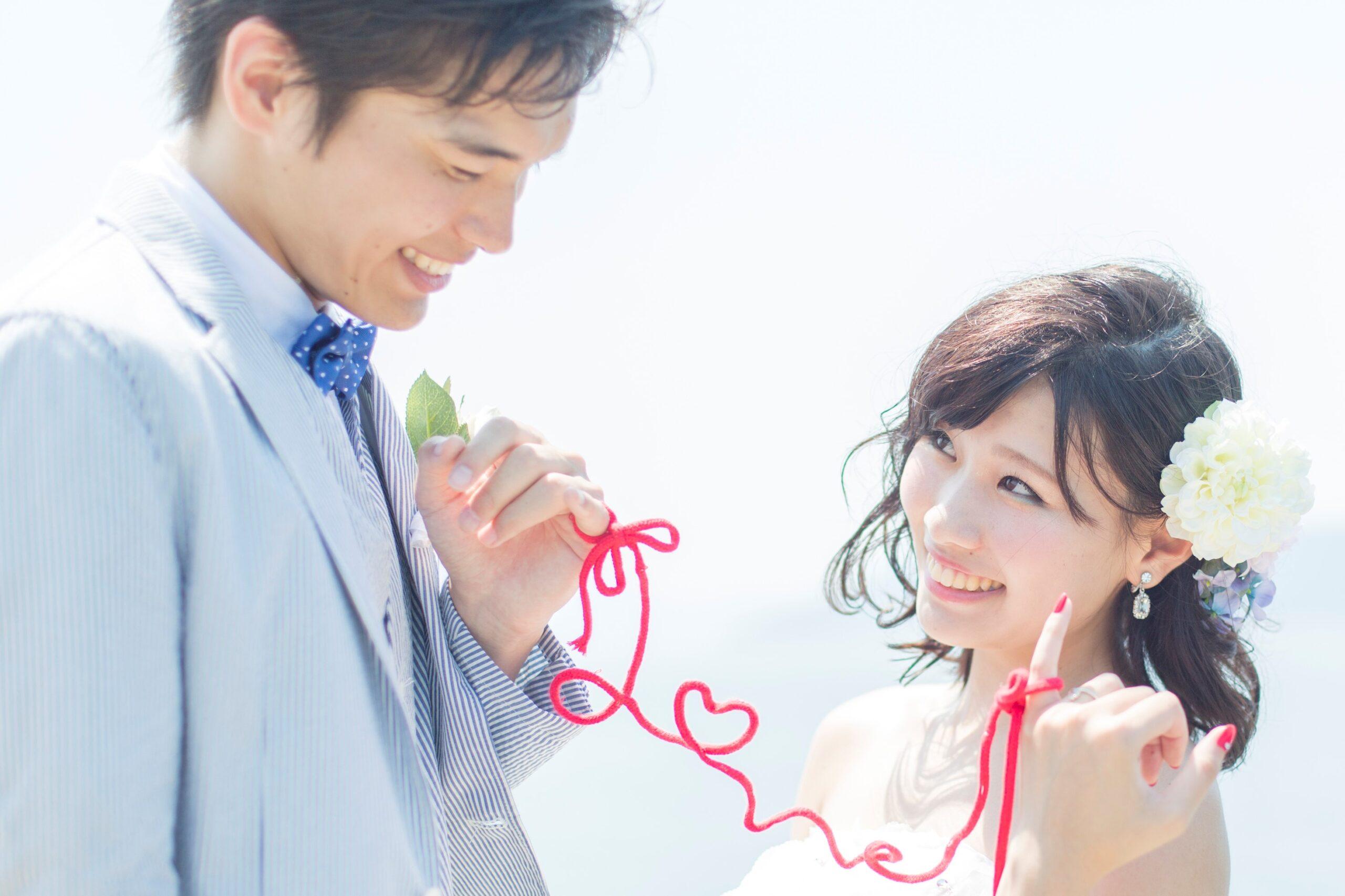 三重県四日市市の結婚相談所