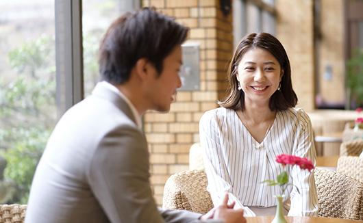 福岡県久留米市の結婚相談所|ハピネスの写真