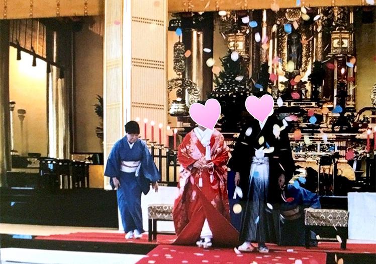 東京都八王子市の結婚相談所|結婚相談所happy mariageの写真