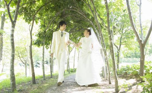 大阪府大阪市の結婚相談所|えんゆうの写真