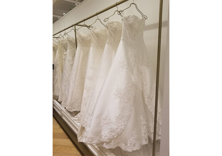 プロポーズプラン・婚約指輪・結婚式のご紹介
