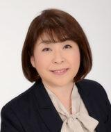 代表 高畑 恵子