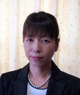 代表<br>岡安 奈々子