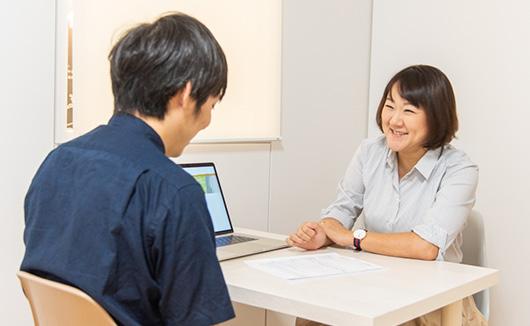 大阪府枚方市の結婚相談所|5star結婚相談所の写真