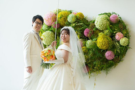 幸せな結婚を目指す地域密着型の結婚相談所