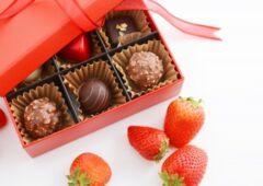 渡せなくてもなんとかなる!お見合い当日にチョコレートを渡せない時にできること