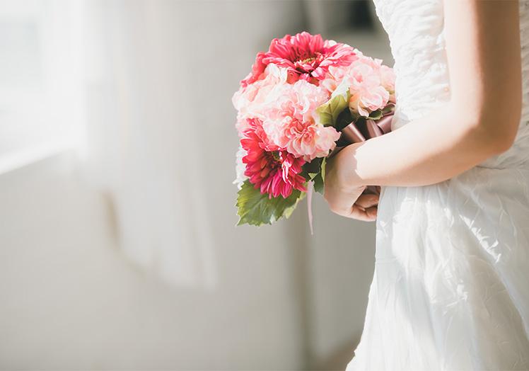 婚活中だけじゃなく、<br>成婚後まで万全のフォロー体制