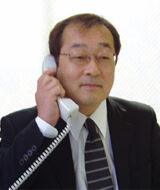 婚活カウンセラー<br>今川 雅仁