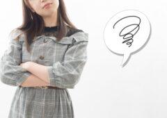 婚活NGナンバー1は【デリカシーのない人】(-_-;)