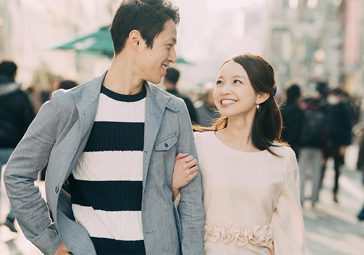 あなたのためを一番に考えた婚活サポート