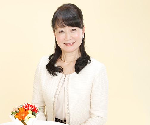 金井美枝子結婚相談室